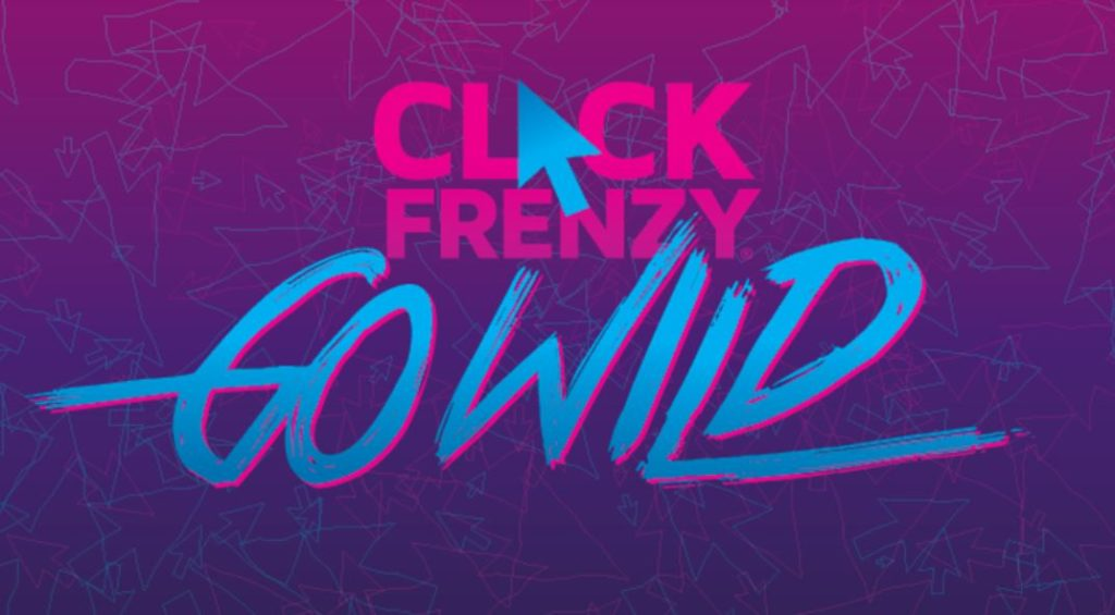 Click Frenzy Ecommerce Websites