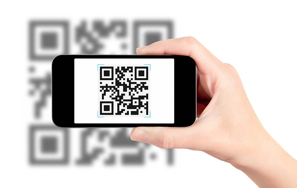 QR Codes for business marketing